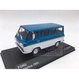 Ford-Econoline-1964-Ltd-Ed-1000-pcs-WHITEBOX-143-WB284_569946